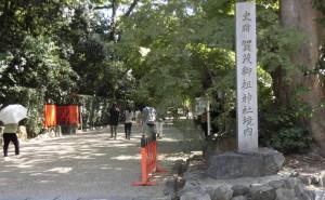 下鴨神社01