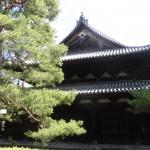 大徳寺 法堂01