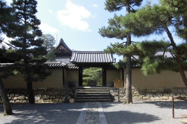 大徳寺・三玄院