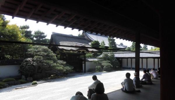 大徳寺・方丈