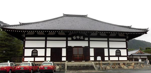 龍安寺・法堂