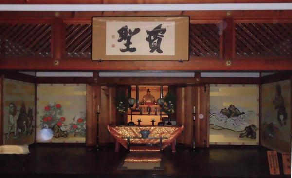 龍安寺・多宝殿01