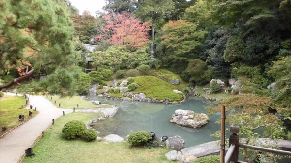 青蓮院・相阿弥の庭