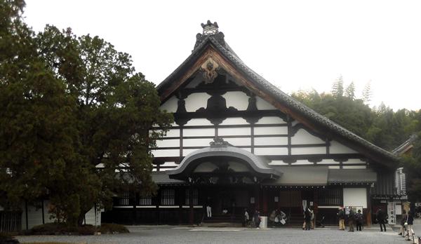 東福寺・方丈
