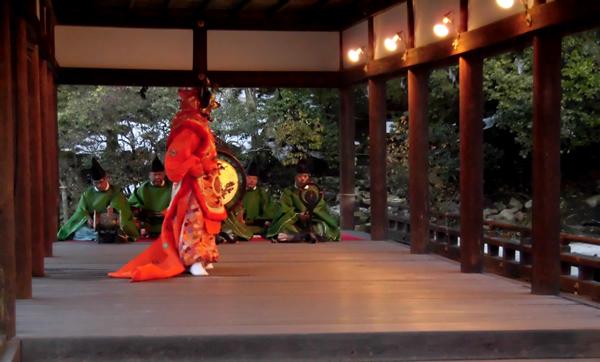 上賀茂神社・新年竟宴祭01