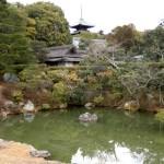 仁和寺・庭園02