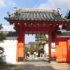 六道珍皇寺・門