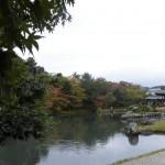 天龍寺・方丈庭園